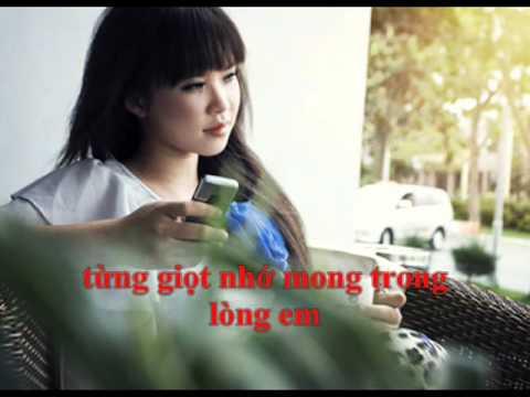 Chuyen Tinh Mua   Nam Cuong if Khoi My