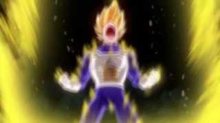 Dragon Ball Z/Kai - Foo Fighters - The Pretender HD