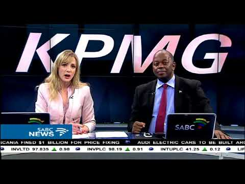 BREAKING NEWS: Parliament terminates contract with KPMG
