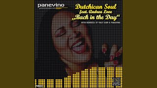 Back In The Day (Panevino Remix)