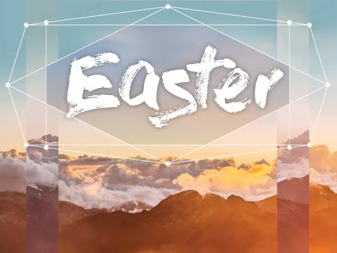 Easter Sunday! | March 27, 2016 | Contemporary