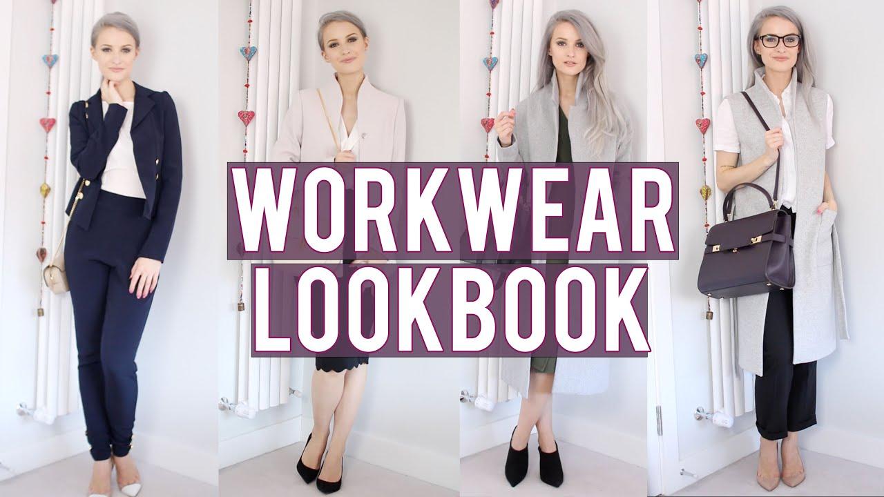 e45a429521f Smart Workwear Lookbook ad