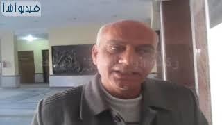 بالفيديو: معرض لمنتجات البيئة السيناوية فى أرض المعارض بالقاهرة
