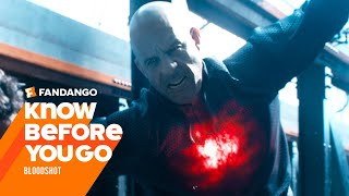 Know Before You Go: Bloodshot | Movieclips Trailers