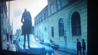 GothamSeason1 Episode 17! Red head Beth Katehis