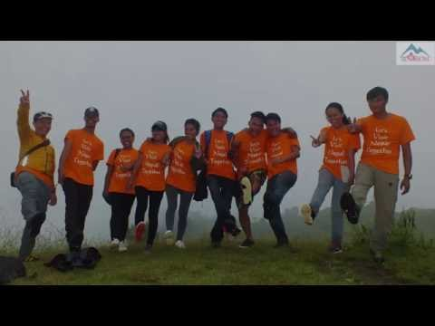 Sundarijal Kapan Day Hike