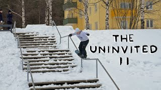 THE UNINVITED II - FULL MOVIE