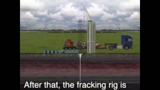 Cuadrilla expects to start fracking by the end of this year.