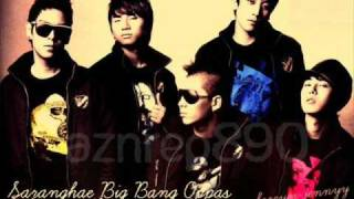 Big Bang: Last Farewell (REMIX) from 2nd album 'REMEMBER'