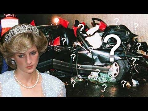 Prenses Diana'nın Gizli Dünyası Türkçe Dublaj