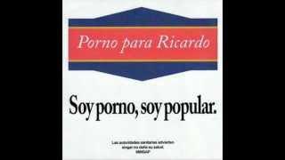 Fiesta Retro - Porno Para Ricardo