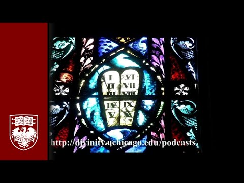 """Frederick Lawrence at """"Augustine: Theological and Philosophical Conversations"""""""
