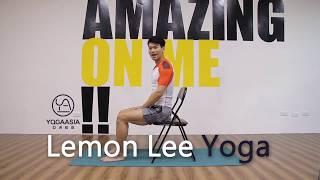 生活伸展瑜珈:適合上班族的貓牛式伸展