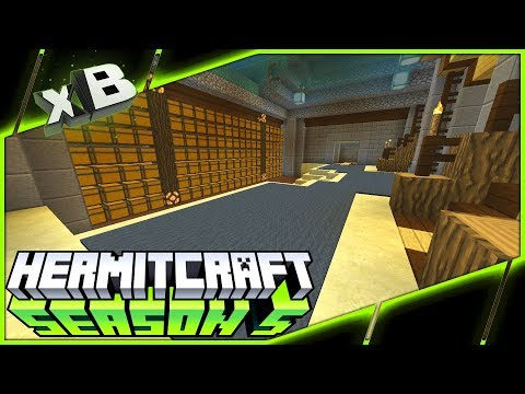 Secret Lighting! :: HermitCraft Season 5 :: Ep 135