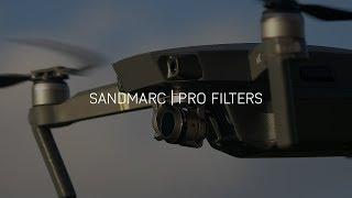 SANDMARC Mavic Pro Filters Review