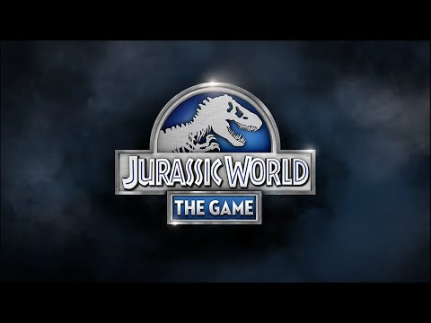 Jurassic World™: The Game (ios) OST - Battle Theme