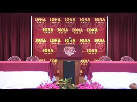 Iona College introduced a familiar face as its 10th Athletic Director.