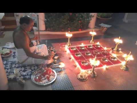 Bhadrakali pooja