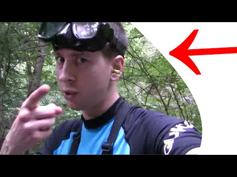 RIVER TREASURE HUNTING & EATING CRICKETS! | JD's Variety Channel