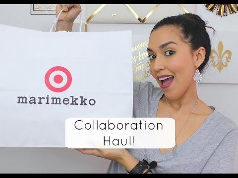 Marimekko x Target Haul