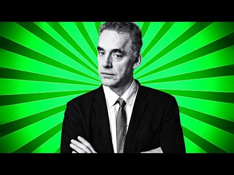 The Problem with Jordan Peterson