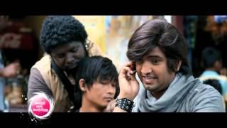 Raja Rani Dialogue Spot   Arya, Sathyaraj & Santhanam