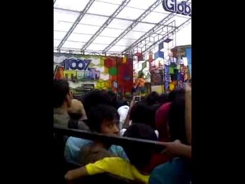 Nova Eliyana - Jangan Tolak Aku ( Live @Global TV 100% Ampuh)