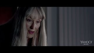 THE GIVER (2014) Official HD Trailer