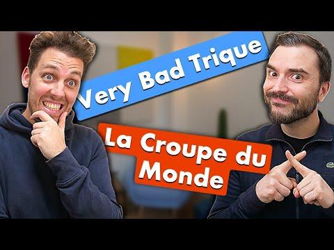Films pour adultes : Vrai ou Faux titres ? ft. Pierre Croce