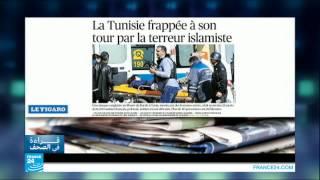 علينا مواصلة دعم تونس