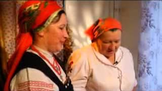 Белорусская кухня. Кулеш, Бобровская вежа