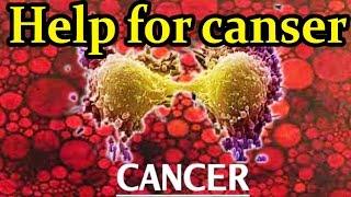कैंसर के मरीजों का होगा फ्री इलाज, यहां कर सकते हैं संपर्क