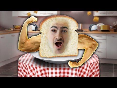 יום בחייו של לחם ?!