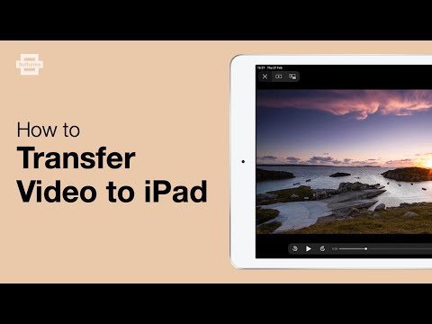 How To Transfer Video To IPad (FASTEST METHOD EVER) — WALTR 2