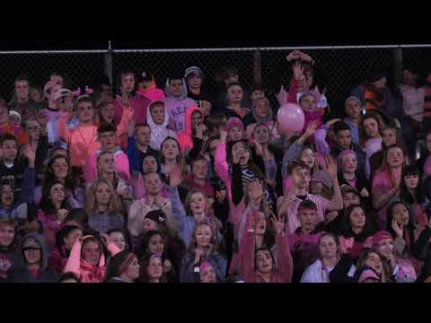 Clarke County Sports Game of the Week 10 18 2019