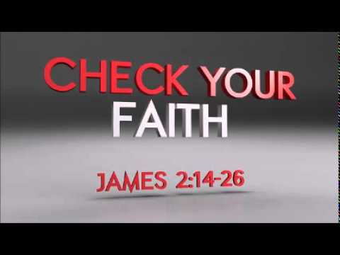 Joseph Anderson - Saving Faith