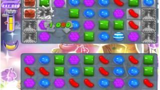 Candy Crush Dreamworld Level 199  Walkthrough Video & Cheats