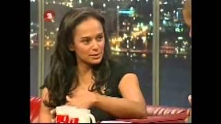Entrevista a Isabel dos Santos - TPA2