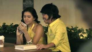 Repeat youtube video Sana Pinatay Mo Nalang Ako by Kimpoy Filiciano (Official Music Video) 2013