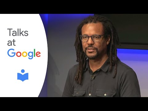 "Colson Whitehead: ""The Underground Railroad"" 