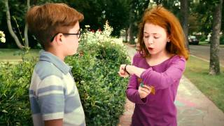 Judy Moody and the NOT Bummer Summer ~ Trailer