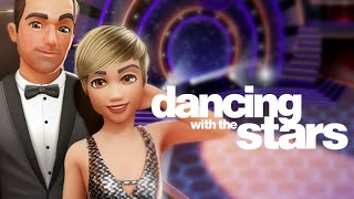 DANCING WITH THE STARS THE OFFICIAL GAME  iOS / Android Gameplay