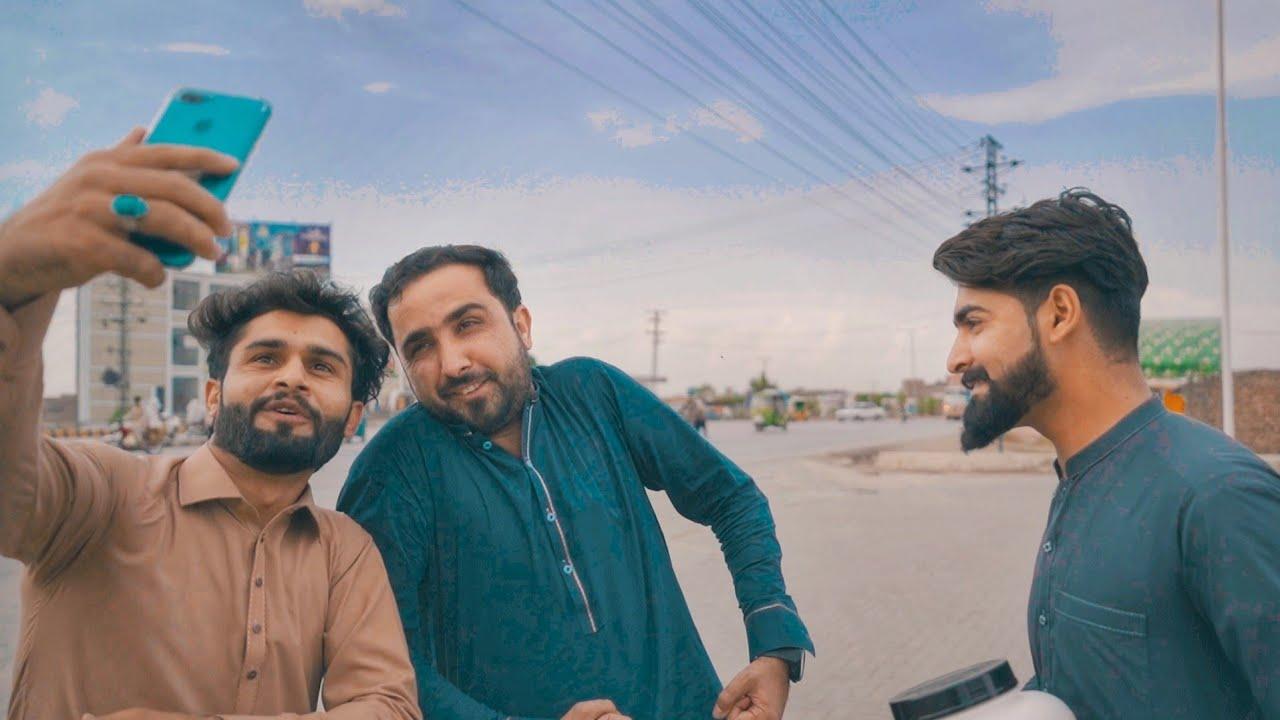 Fake Famous Part 2 |Zindabad vines New|Pashto funny video 2021