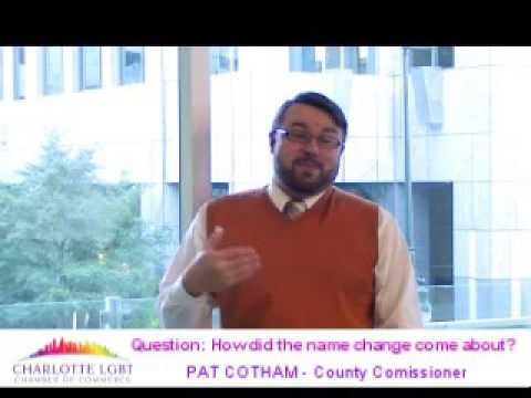 The Business Guild Becomes the Charlotte LGBT Chamber of Commerce