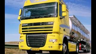 Грузовые автомобили обзор. Trucks review.
