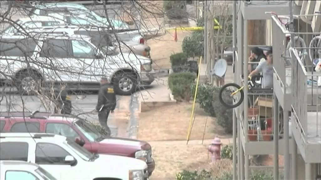 Naked man shot by police photo 589
