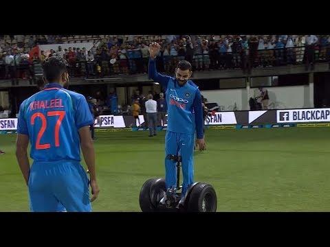 Nerolac Cricket LIVE: Cricket, fun and more!