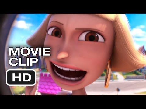 Despicable Me 2 Extended Movie CLIP -...
