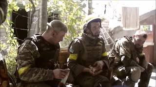 """Песня про """"котёл"""". Напоминашка для карателей, снова разжигающих войну на Донбассе."""