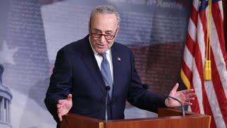 Watch CNBC's full interview with Senator Chuck Schumer